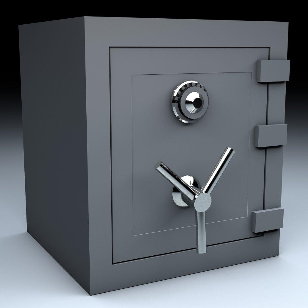 Les clés d'accès aux datas centers : Des badges électroniques traçables !
